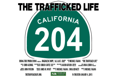 The Trafficked Life