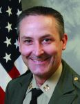 Mike Boudreaux, Tulare County Sheriff's Office